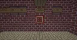 Minecraft Fire Alarm System Minecraft Map & Project