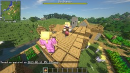 Jojo's Bizarre Adventure Villains and Addons Mod (Beta) Minecraft Mod