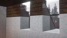 Dayz apocalipsis Minecraft Map & Project