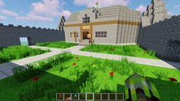 Xbox 360/PS3 TU11 Tutorial World Minecraft Map & Project