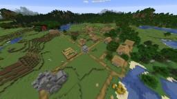 MASSIVE - HIDDEN - SECRET-    Underground Base Minecraft Map & Project