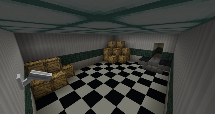 Storage Room 1