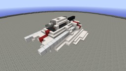 "Landspeeder ""Snowspeeder"" 