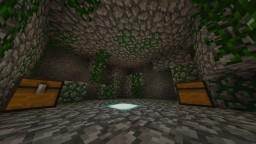 CursedMC Minecraft Mod