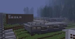 Ambern Minecraft Map & Project