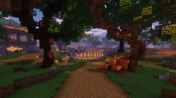 SurvivalGame Minecraft Map & Project