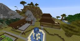 A New Beginning Minecraft Server