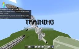 Training : MLG Buket / Block Clutch / Bridge / Bow Minecraft Map & Project