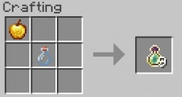 Craftable Experience Bottles Minecraft Data Pack