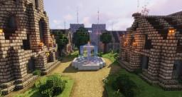 Tenderwood Minecraft Server