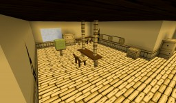 Bendy And The Ink Machine Chapter 1 - Download Now! Minecraft Map & Project
