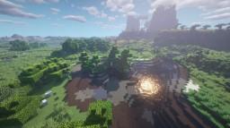SurvivalCraft | Vanilla Survival Server [1.17.1] Minecraft Server