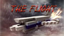 The Flight Minecraft Map & Project