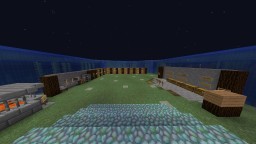 Drained Ocean Base Minecraft Map & Project