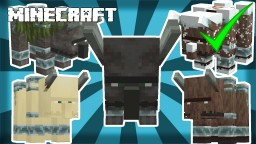 Biome Ravagers Minecraft Texture Pack