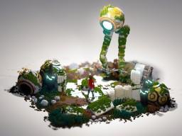 RiME: Quite a Bargain Minecraft Map & Project