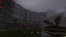 ESCAPE THE HOSPITAL modded 1.12.2 Minecraft Map & Project