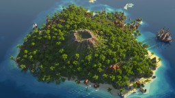 Sailors Cay - Pirate Adventure Minecraft Map & Project