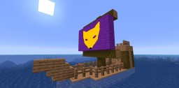 The Battle for Spartos Minecraft Blog