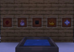 OP Potion For MC 1.14 > 1.14.4+ Satan's Blood! READ DESCRIPTION! Minecraft Data Pack
