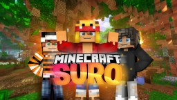 Minecraft SURO2 | BuildersUnion Minecraft Map & Project