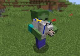 Sven-BOW Minecraft Texture Pack