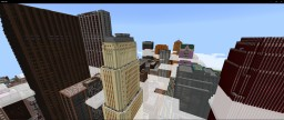 """""""The Loop - Chicago Project"""" for Bedrock! Minecraft Map & Project"""