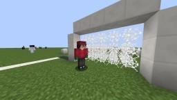 Captain Tsubasa Mod v1.1 By DarkPK Minecraft Mod