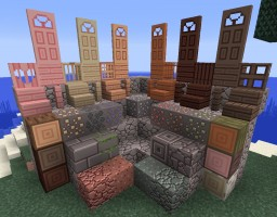DREAM RPG [16x16] [1.14] [WIP] Minecraft Texture Pack