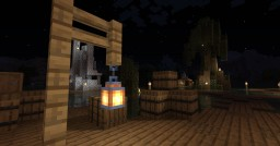 Teluna Minecraft Map & Project