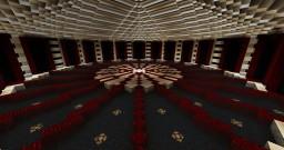 Underground  Lobby Minecraft Map & Project