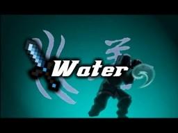 Water - 16x Minecraft Texture Pack Minecraft Texture Pack