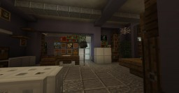 Mulder's Office | The X-Files Minecraft Map & Project