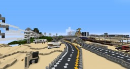 Minecraft City/ciudad ¡3 Ciudades en un mapa! Minecraft Map & Project