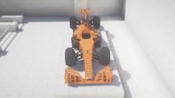 original formula  car Minecraft Map & Project
