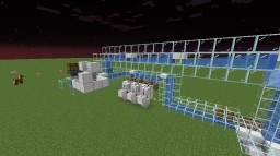 Auto Smelter And Sorter Minecraft Map & Project