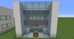 automatic Watermelon Farm + Tutorial Minecraft Map & Project