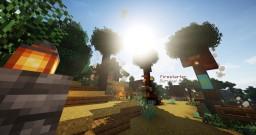 🔥 Firestarter - A 1.15 Survival Realm! Minecraft Server