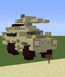 Ratel Minecraft Map & Project