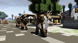 [Roleplay Server] Malughi Conflict Minecraft Server