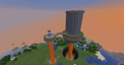 World of Rohan Minecraft Map & Project