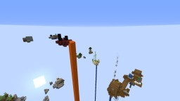 Skyblock For 1.14.4! Minecraft Map & Project