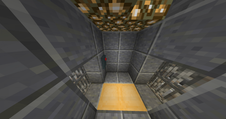 The Testing Rocket Elavator