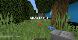 The Tale of Jerome Minecraft Map & Project
