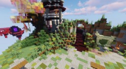 The Gamer Hut [1.14.4] A completely new SkyBlock experience Minecraft Server
