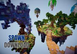 Best Skywars Minecraft Maps & Projects - Planet Minecraft