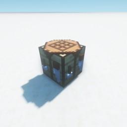 Classic 3D 1.13 - 1.16 Minecraft Texture Pack