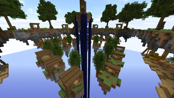 Middle without shaders