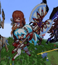 Best Persona Minecraft Maps & Projects - Planet Minecraft