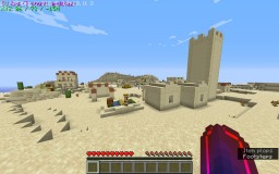 Best Desert Minecraft Maps & Projects - Planet Minecraft